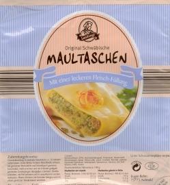 Aldi Maultaschen