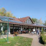 Gasthaus Am Reis in Kelkheim-Hornau, der Jugoslawe der überlebt hat