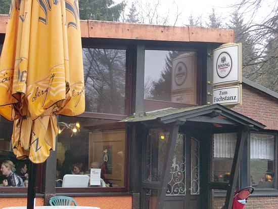 Ausflugslokal Zum Fuchstanz (Taunus)
