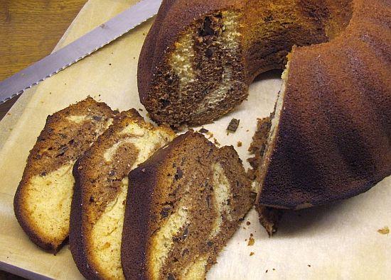 Eierlikör-Schoko-Kuchen